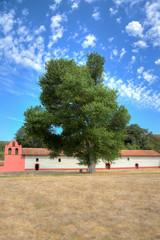 Paesaggi del parco naturale yosemite