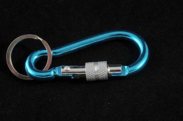 Aluminium Metal Carabiner