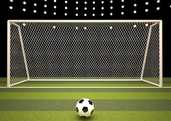 soccer field,football,goal