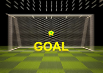 soccer field,football,goal