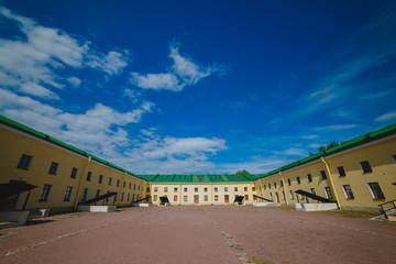Кронштадт, Гостиный двор