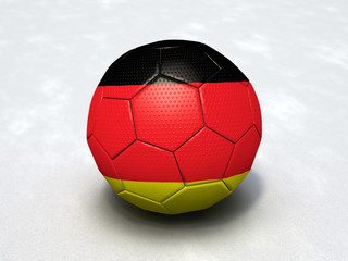 Football Germany (light)