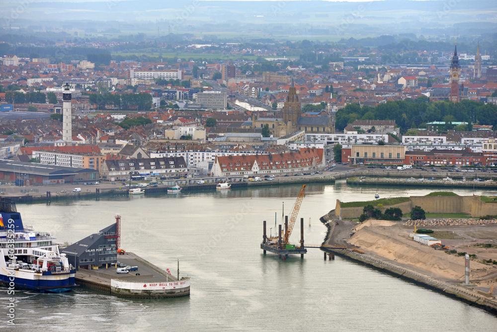 port port kanał - powiększenie