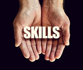 skills hands