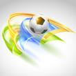 Soccer Vector Design