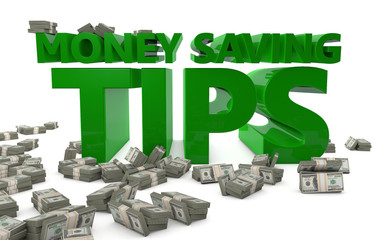 Money Saving Tips and Ideas