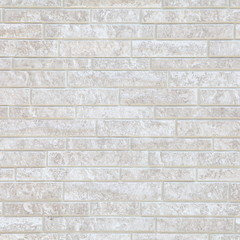 new white tile wall background and texture