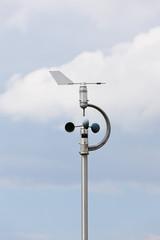 Windmessgerät