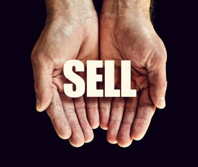 sell hands
