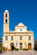 Orthodox Cathedral in Chania. Crete, Greece