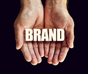 brand hands