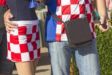 Croatian football fans_0