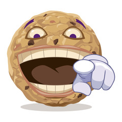 Cookie mocking