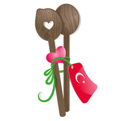 love turkish cuisine - food - specialities - cooking