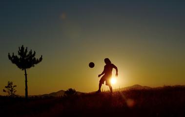 gündoğumu futbol