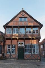 Altstadt, Mölln, Schleswig-Holstein