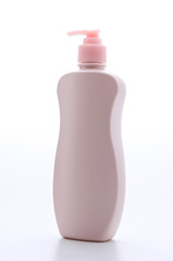 Blank packaging bottle
