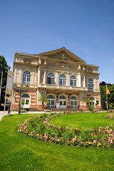Theater in Baden-Baden