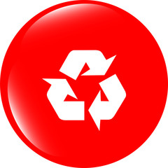 Icon Series - Recycle Sign