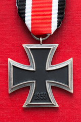iron cross medal world war two