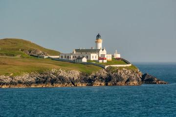 Bressa Light Shetland Isles