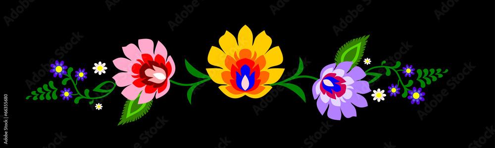 polerować polen kwiatowy - powiększenie