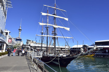 Spirit of New Zealand