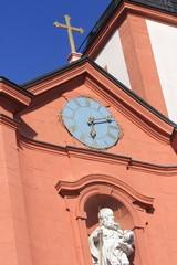Stadtkirche Fulda