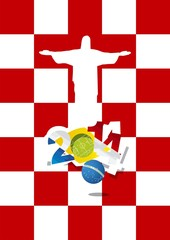 Remember Croatia in Brazil 2014