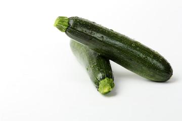 Due zucchine