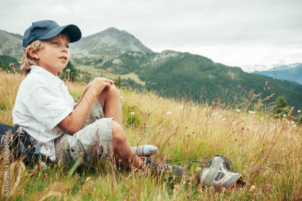 kaukaski przygoda allein - powiększenie