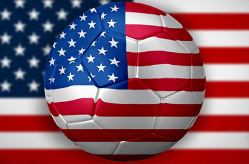 United States USA Soccer
