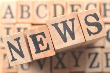 ニュースのロゴ