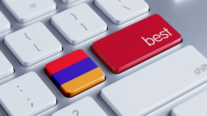 Armenia Best Concept