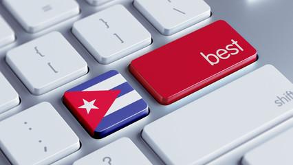 Cuba Best Concept