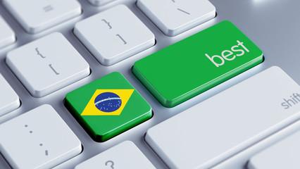 Brazil Best Concept