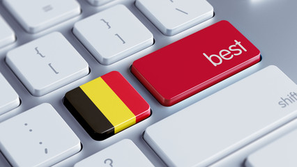 Belgium Best Concept