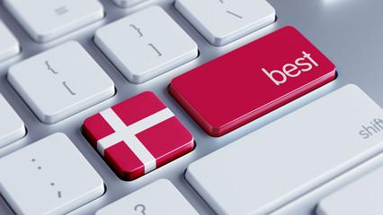 Denmark Best Concept