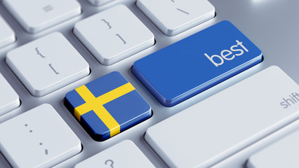 Sweden Best Concept