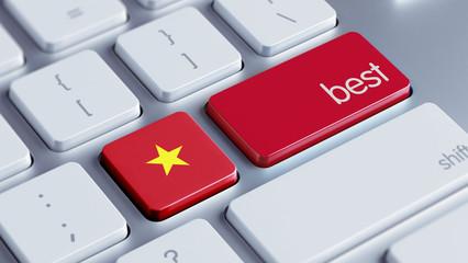Vietnam Best Concept
