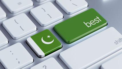 Pakistan Best Concept