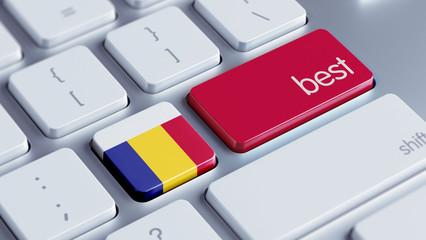 Romania Best Concept