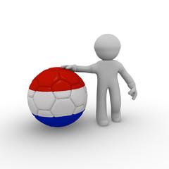 Holländischer Fussball