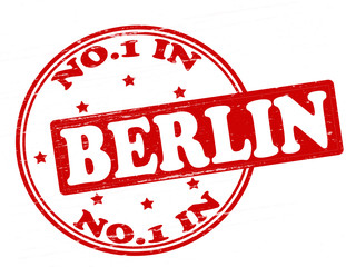 No one in Berlin