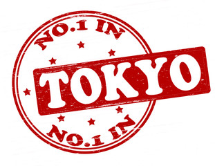 No one in Tokyo