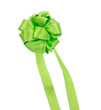 Green Ribbon for Decoration Gift