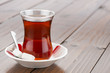 Turkish Tea    Tea with Space