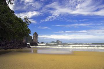 Ao Nang Beach.