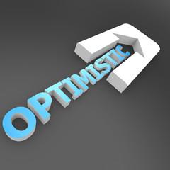 Optimistic arrow