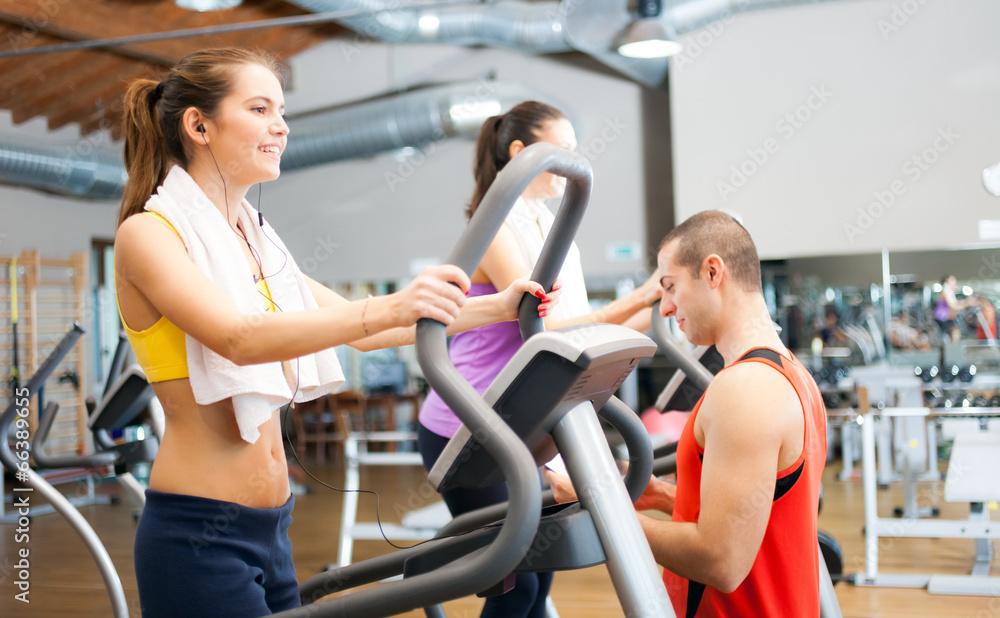 siłownia sprawny sport - powiększenie